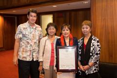 CCHI Recognition