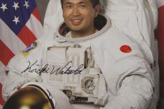 Astronaut Koichi Wakata Visit